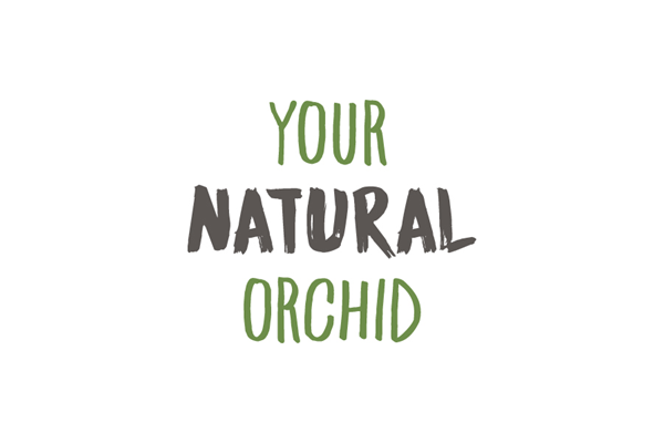 Packaging for Your Natural Orchid